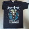 Battle Beast Merchandise 2016