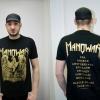 Manowar Merchandise