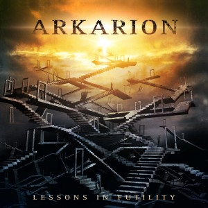 Arkarion CD Artwork