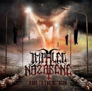 Impaled Nazarene CD + Website