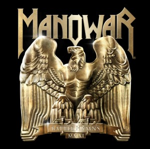 Manowar: Battle Hymns XXIV