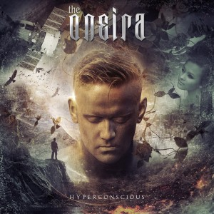 The Oneira CD Artwork