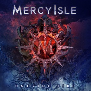 Mercy Isle CD Artwork