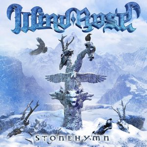 Wind Rose – CD Artwork