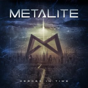 Metalite CD Artwork