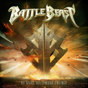 Battle Beast CD Artwork!
